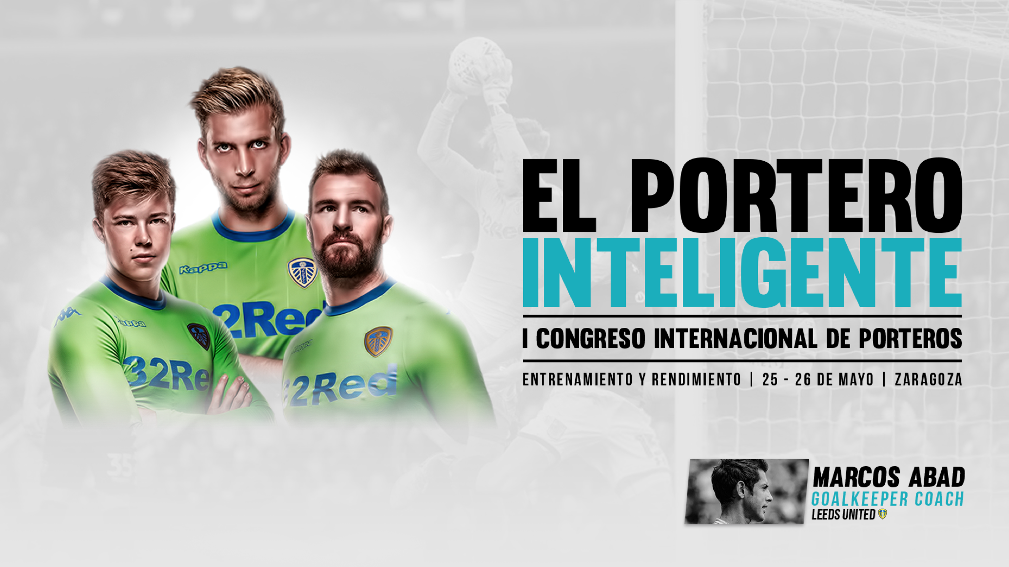 I Congreso Internacional Zaragoza 2018 - Marcos Abad Entrenador de ...